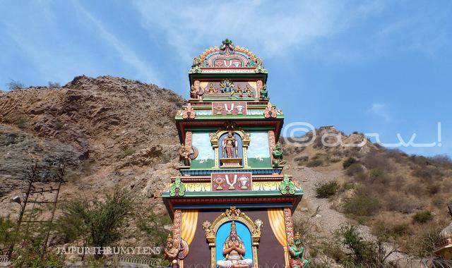 kirti-stambh-galta-ji-temple-jaipur-ramanujacharya-ramanandi-hindu