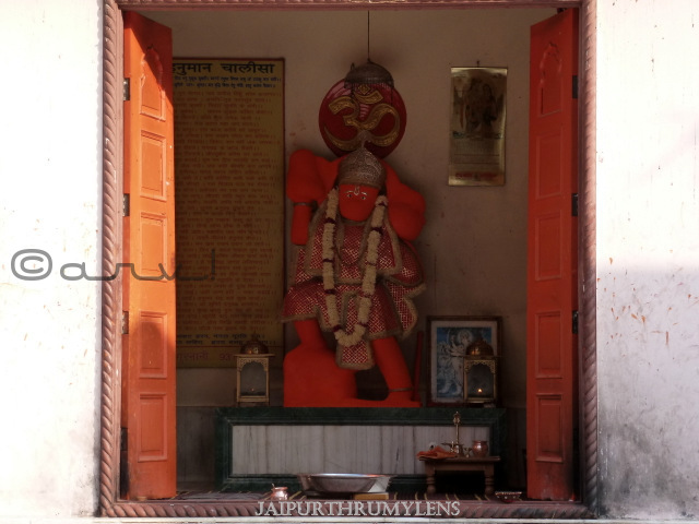 lord-hanuman-idol-photo-galtaji-temple-jaipur