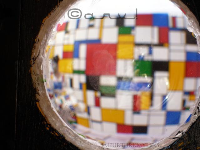 sandeep-gome-bioscope-modern-art-jaipur-art-summit