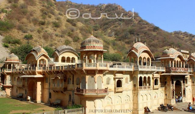 shri-sitaramji-temple-galta-ji-temple-jaipur-rishi-galav