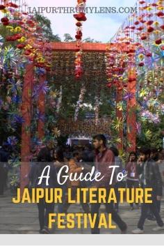 jaipur literature festival travel blog guide with tips and tricks jaipurthrumylens