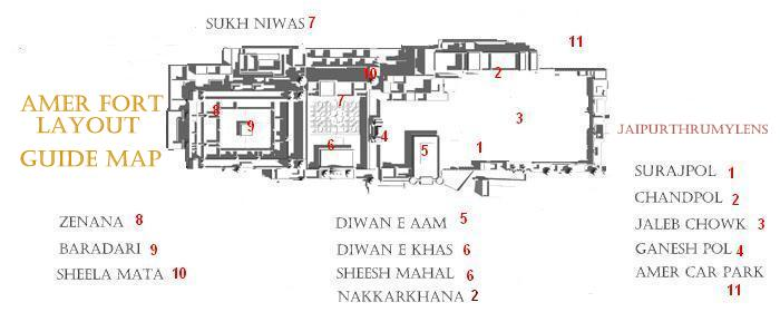 amer-fort-jaipur-layout-map-places-to-visit