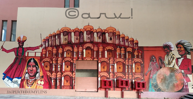 hawa-mahal-jaipur-rajasthani-painting-design-photo-cartist