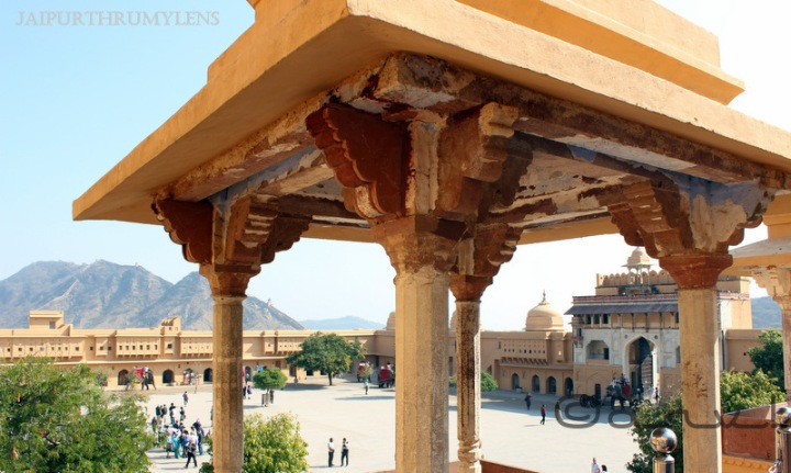 jaleb-chowk-amer-fort-jaipur-picture