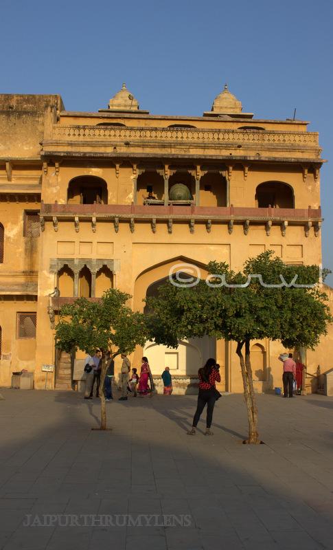 nakkarkhana-naubat-khana-amer-fort-jaipur-picture