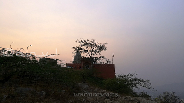 sun-temple-sunset-jaipur-photo
