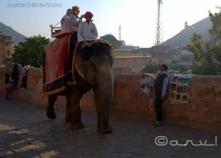 tourist-scams-jaipur-amer-fort