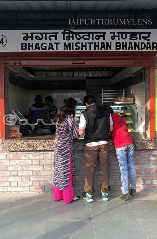 bhagat-misthan-bhandar-jaipur-masala-chowk