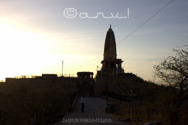 harsh-parvat-places-to-visit-in-jaipur-at-night