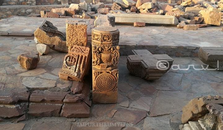 harshnath-hindu-templein-rajasthan--destroyed-bu-aurangzeb