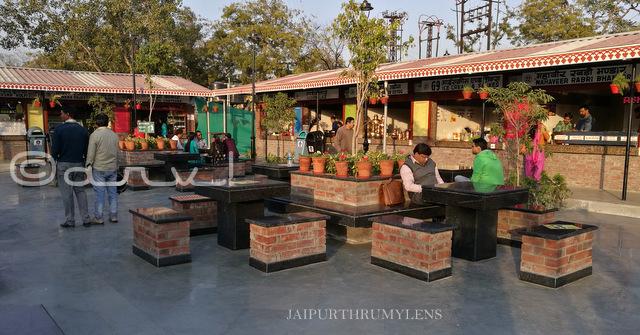 masala-chowk-jaipur-ramniwas-garden-image