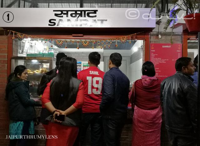 samrat-restaurant-jaipur-masala-chowk-ramniwas-garden