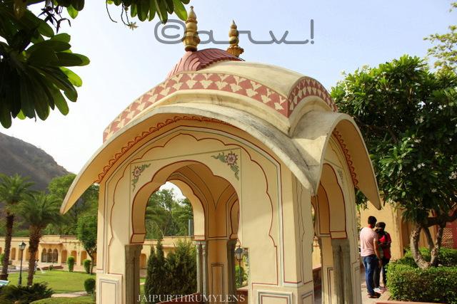 bangledar-chhatri-rajasthani-architecture-jaipur