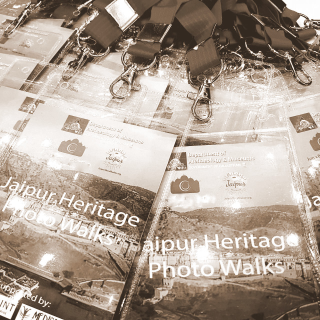 jaipur heritage photo walks