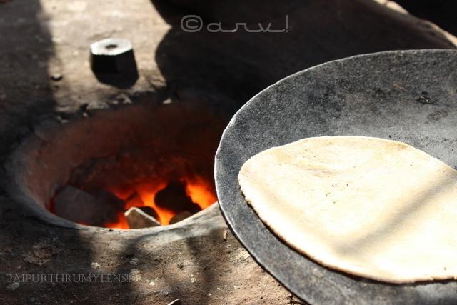 best-veg-dhaba-in-jaipur-jagdamba-amer-road