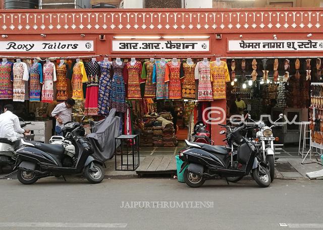 bapu-bazar-jaipur-shopping-famous-shops