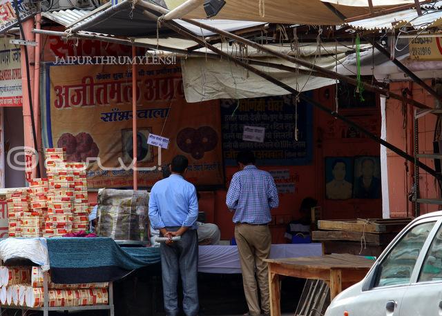 best-ghevar-in-jaipur-ajeetmal-agarwal-sambharwala-johari-bazaar