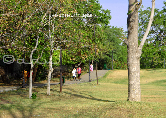 central-park-jaipur-jogging-track-distance