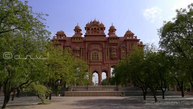 patrika-gate-jawahar-cirlce-jaipur-hotels