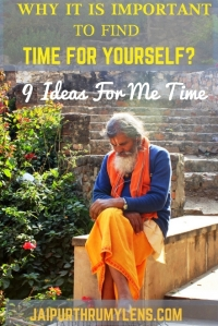 Why It Is Important To Find TimeFor Yourself 9 ideas for me time