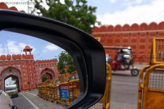 jaipur travel blog guide two days