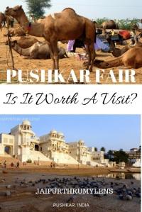 Travel Guide to pushkar fair in Rajasthan India #travel #guide #Pushkar #PushkarFair
