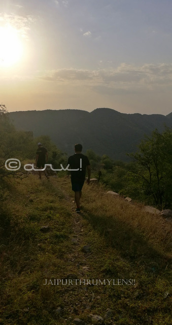 trekking-groups-in-jaipur