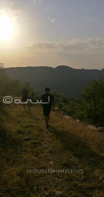 trekking-groups-in-jaipur