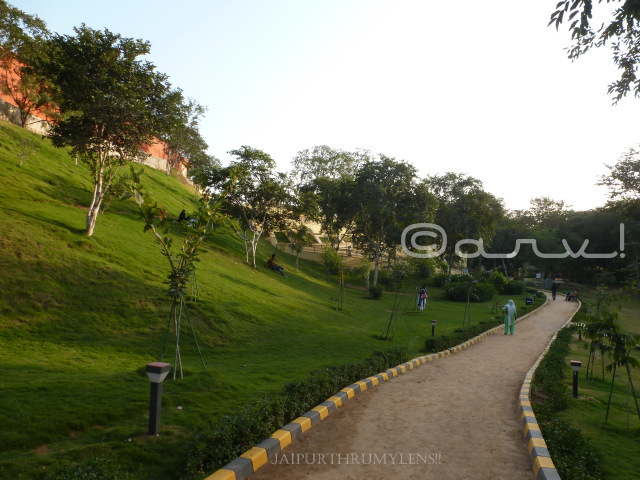 bird-park-jaipur-dravyavati-riverfront-project