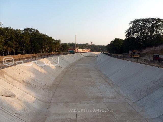 dravyavati-river-front-jaipur-map