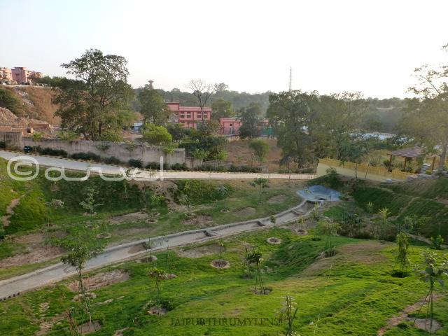 new-dravyavati-bird-park-jaipur