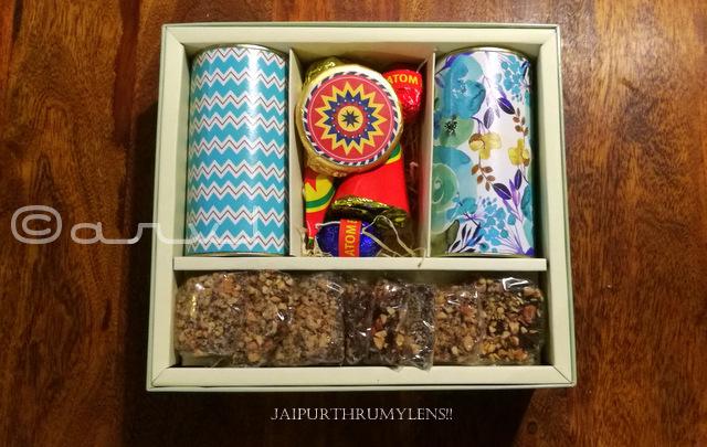 Diwali Gifting Mithai Vs Chocolates Jaipurthrumylens
