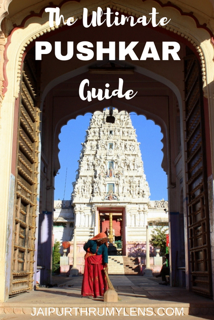 The ultimate Pushkar travel guide