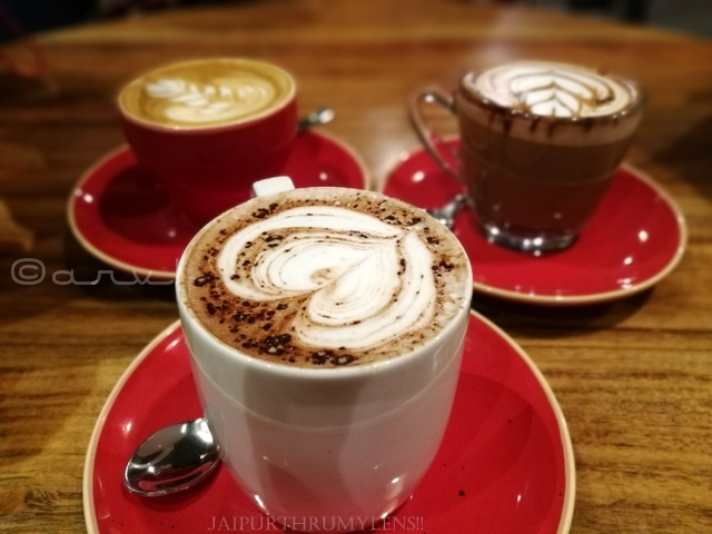 5 Best Cafés In Jaipur For Coffee Lovers