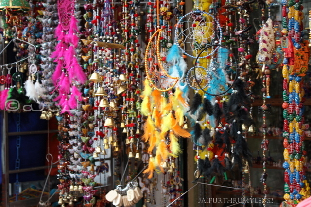 dream-catchers-sale-pushkar-market