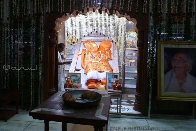 hanuman-temple-jaipur-khole-ke-hanumanji-temple