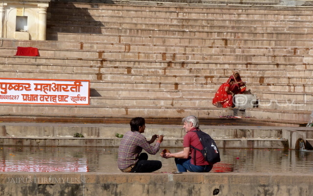 how-to-avoid-tourist-scam-in-pushkar-india