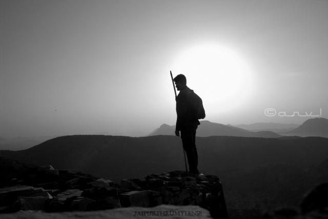 jaipur-hiker-club-custodian