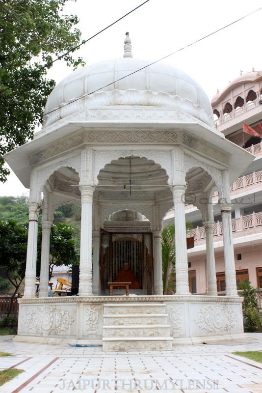 khol-ke-hanuman-ji-temple-jaipur-history