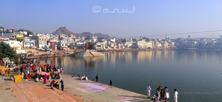 pushkar-lake-bathing-photo-rajasthan-india