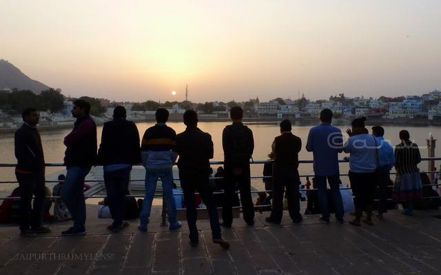 pushkar-lake-sunset-point-blog