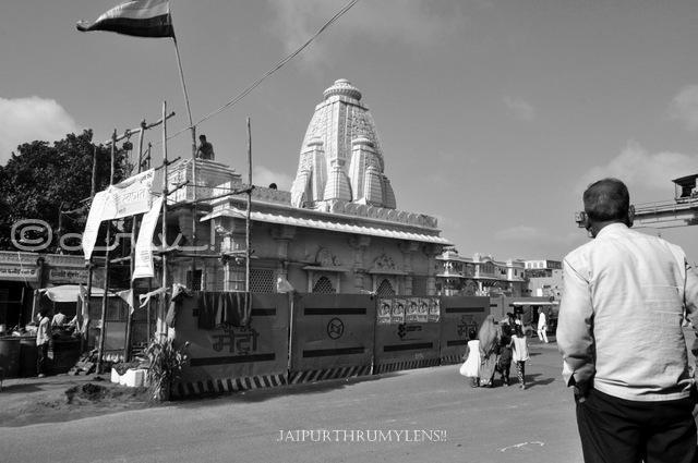 rojgareshwar-temple-chhoti-chaupar-jaipur-metro-station