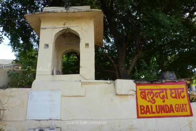 pushkar-lake-balunda-ghat-without-tourist-scams