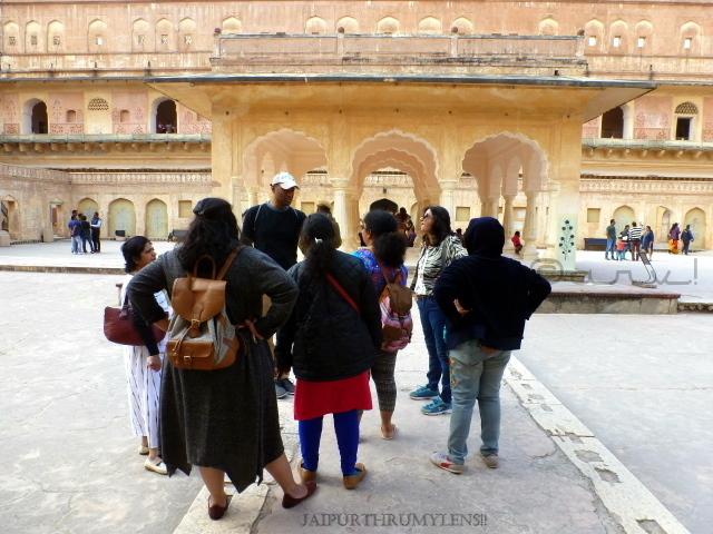 amer-fort-heritage-water-walk-jaipur-neeraj-jain
