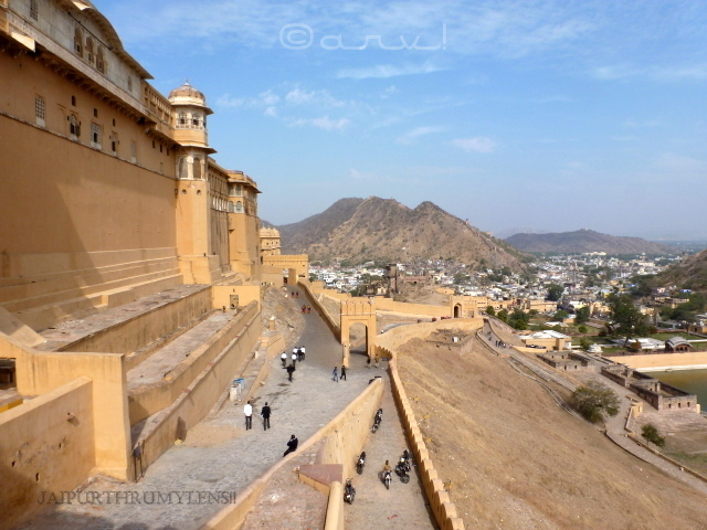 historical-amer-fort-jaipur-photo