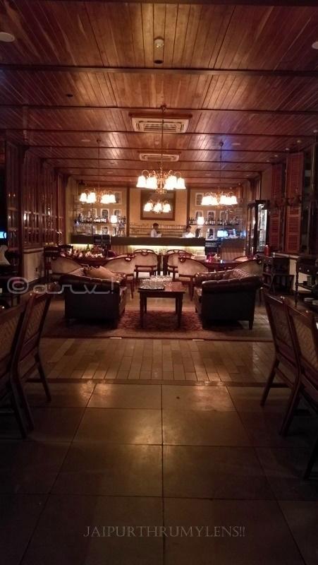 shikaar bagh restaurant jaipur narain niws hotel