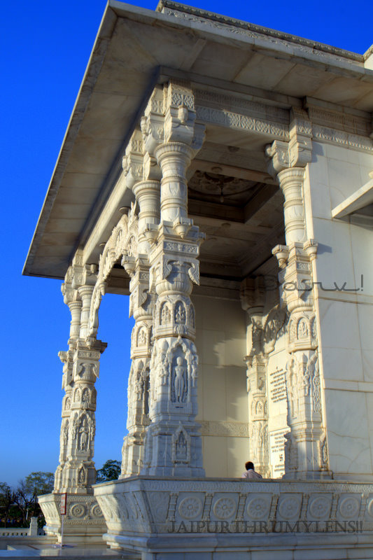 birla-mandir-jaipur-white-marble-carving-indian-temple