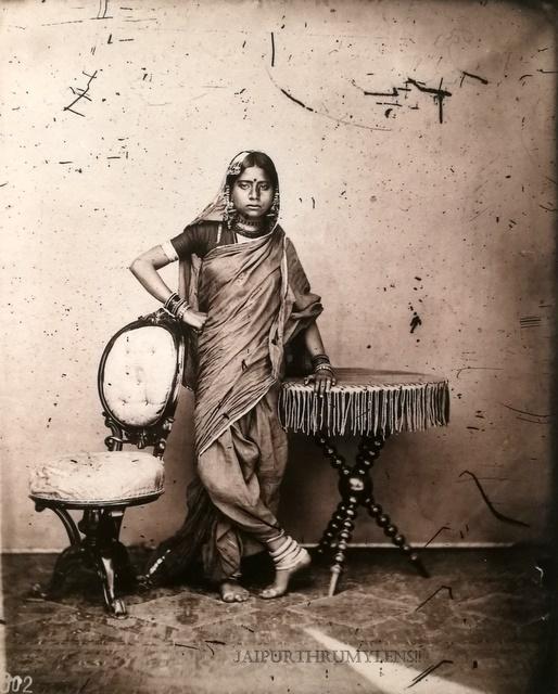dance-girls-jaipur-old-photo-sawai-ram-singh