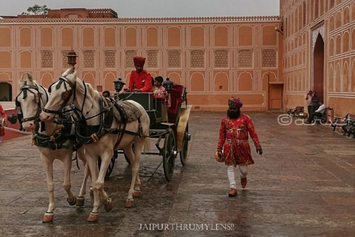 horse-riding-jaipur-city-palace-buggy-carriage