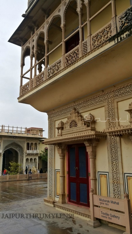 mubarak-mahal-city-palace-jaipur-walking-tour